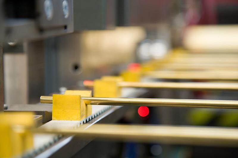 Inline Qualitätsüberwachung während der Produktion